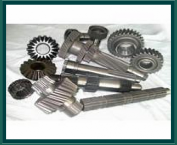 Rockwell Transmission Shaft Parts.